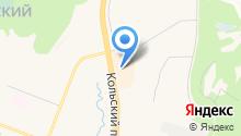 YVES ROCHER на карте