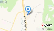 Sinsay на карте