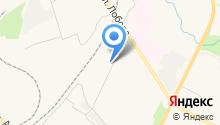 Мурманский Автоцентр Современных Технологий на карте