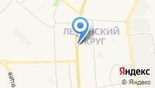 Аптека Первая на карте
