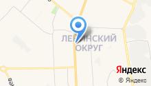 Астра-Дент на карте