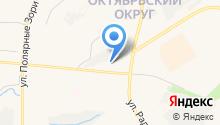 Агентство независимой экспертизы на карте