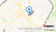 Ателье на ул. Старостина на карте