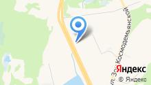 Reni Parfum на карте