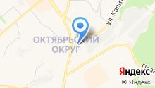 Чугунов С.Н. на карте