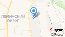 MySecurity24 на карте