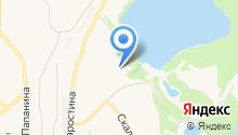 Центр шиномонтажа и эвакуации автомобилей на карте