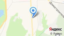 Гуд-Авто на карте