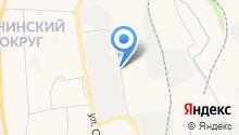 Opel+ на карте