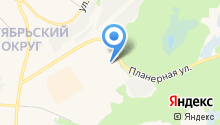 Glushak51 на карте