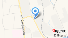 Агро-Плюс на карте