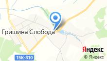 микс+ на карте