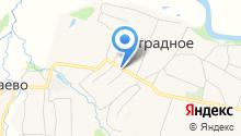 Продуктовый магазин Перешивкина Н.В. на карте