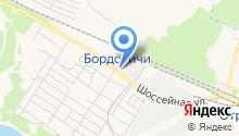 АвтоТрансЛогистик на карте