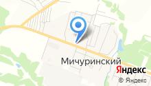 Метеостанция, ФГБУ на карте