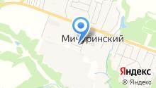 Брянская продовольственная компания на карте