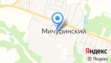 Всероссийский НИИ люпина на карте