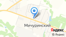КОМПЛЕКС КРИСТАЛЛ на карте