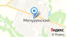 Техникум на карте
