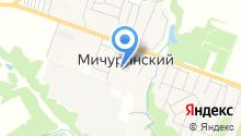 Историко-краеведческий музей Брянского района на карте