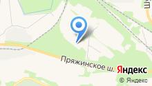 ПетроМакс опт на карте