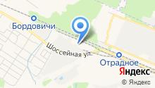 LIQUIDATOR на карте