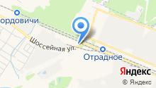 SBM-group на карте