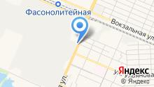 Proball.ru на карте
