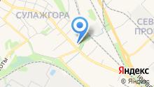 Auto-Ska на карте