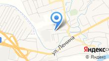 Супоневская средняя общеобразовательная школа №2 на карте