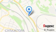 Ямаха центр Петрозаводск на карте