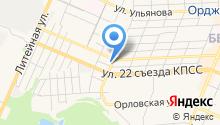 32market на карте