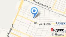 Арт-Сервис  - Аварийный ремонт бытвой техники Брянск Бежицкий р-он  на карте