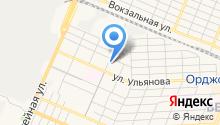 EXPRESS-SERVICE на карте
