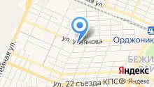 Яковленко и партнеры на карте