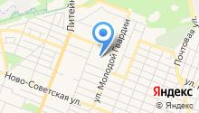 DK studio на карте