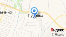Логопедический центр на карте