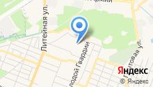 ARcorp на карте