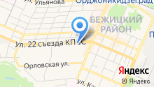 Killfish Discount Bar на карте