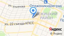 АвтоStyle на карте
