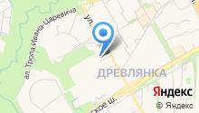 Автостекло на карте