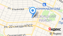 Charm factory мобильный салон красоты на карте