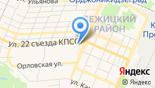 Svetov Marketplace на карте