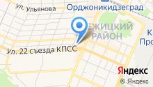Sportmax на карте