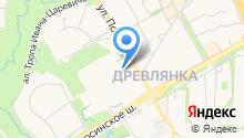 Karelia-AUTO на карте