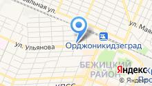 Autometrica на карте