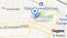 Sotopark на карте