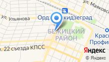 Flowers Bryansk на карте