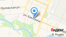 Govenko.ru на карте