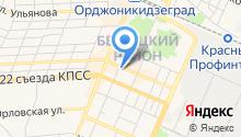 TIME CAFE на карте